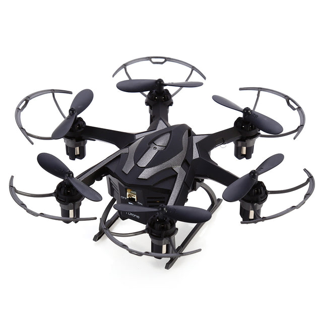 Coupcou.com: i Drone i6s 6 Axis Gyro 4CH 2.4G RC Hexacopter with 2.0MP HD Camera