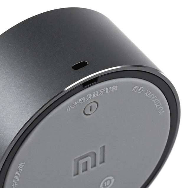 Coupcou.com: Original Xiaomi Mi Bluetooth 4.0 Speakers Wireless Audio Player Support Hands-free Phone Call