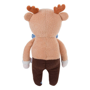 Coupcou.com: Metoo Cute Cartoon Animal Design Stuffed Babies Plush Toy Doll for Kids Birthday / Christmas Gift
