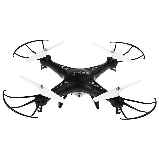 Coupcou.com: SJ X300 - 1CW 2.4GHz 4CH RC Quadcopter Drone WIFI Real-time Transmission with 0.3MP Camera