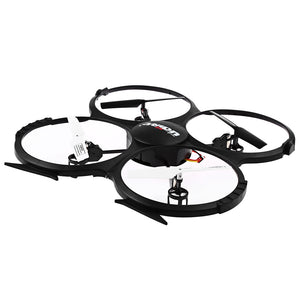 Coupcou.com: Udi 819A 4CH 2.4G 6-Axis Gyro 2.0MP Camera RTF Remote Control Quadcopter Toy