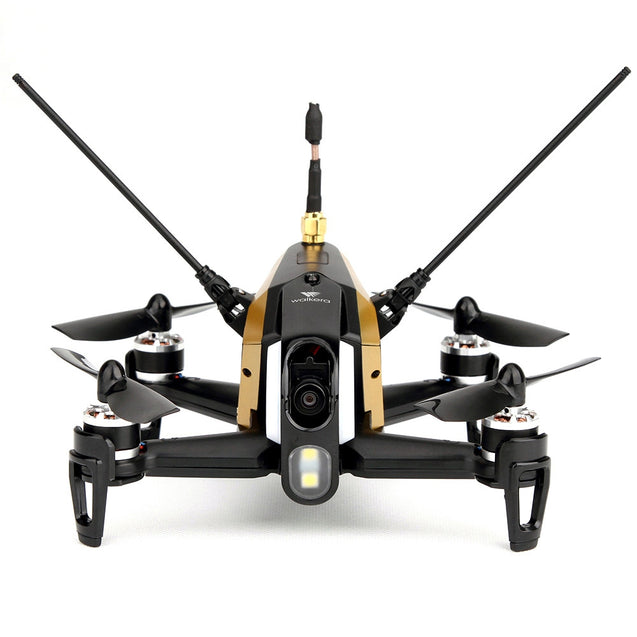 Coupcou.com: Walkera Rodeo 150 7CH 600TVL CAM 5.8G FPV 2.4GHz Transmitter 6 Axis Gyro RC Quadcopter