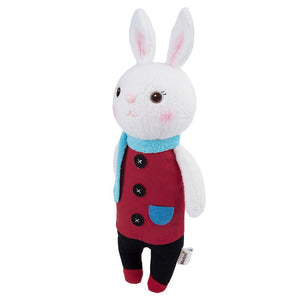 Coupcou.com: Metoo Cute Stuffed Cartoon Bunny Design Babies Plush Toy Doll for Kids Birthday / Christmas Gift