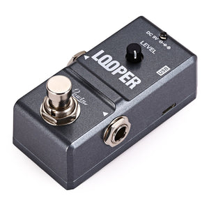 Coupcou.com: ROWIN LN - 332 Nano Looper Guitar Effector for Musical Instrument