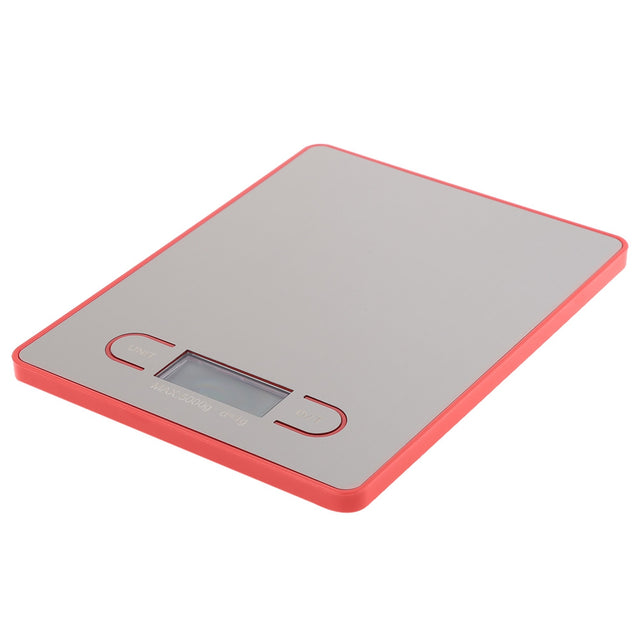 Coupcou.com: 5kg 1g LCD Display Digital Scale Electronic Kitchen Food Diet Weight Tool