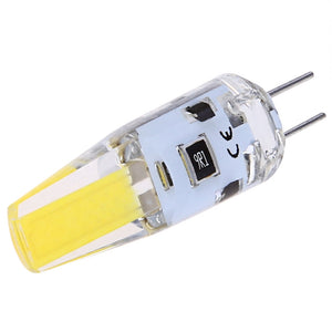 Coupcou.com: Lightme 10PCS G4 DC 12V 1.8W 1505 LED Dimmable Bulb