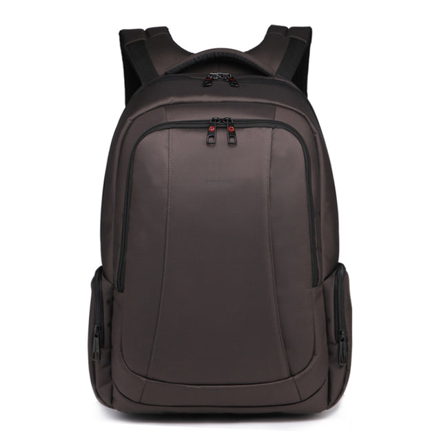 Coupcou.com: TIGERNU T - B3143 - 01 15.6 inch Professional Business Laptop Backpack for Outdoor Travel