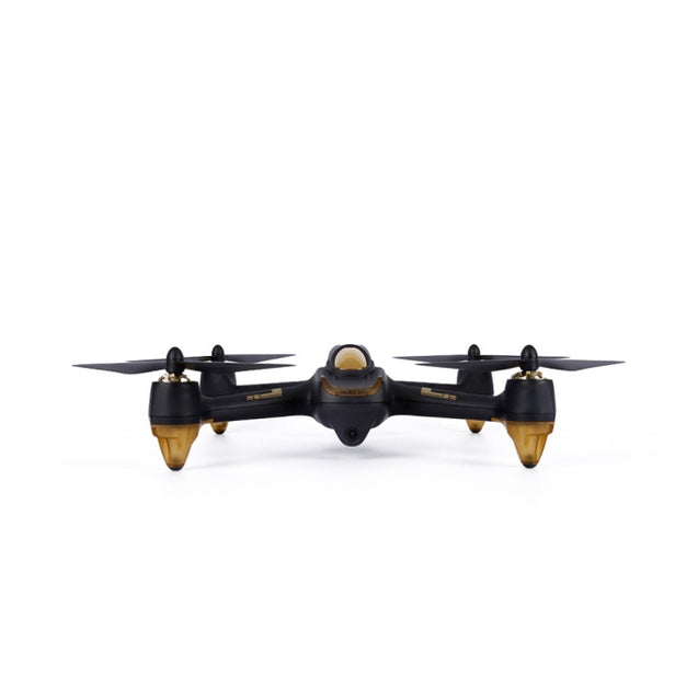 Coupcou.com: Hubsan H501S X4 5.8G FPV 10CH Brushless with 1080P HD Camera GPS RC Quadcopter - Advanced Version