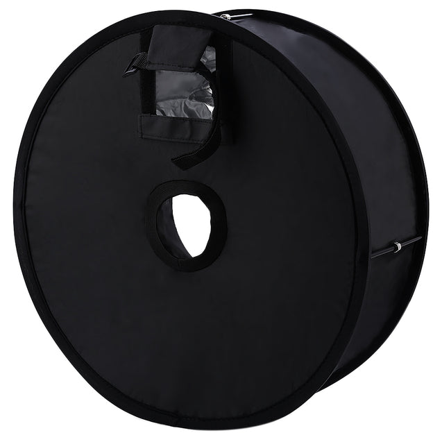 Coupcou.com: 45CM Portable Annulus Speedlite Studio Strobe Flash Photo Reflective Soft Box