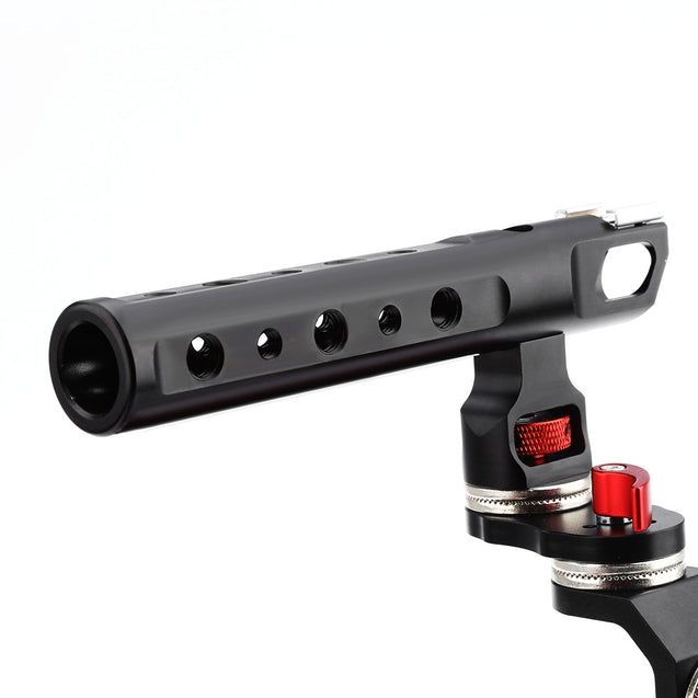 Coupcou.com: WEIHE WH350 Motorized Follow Focus Zoom Control Video Shoulder Rig for Canon Sony DSLR Camera