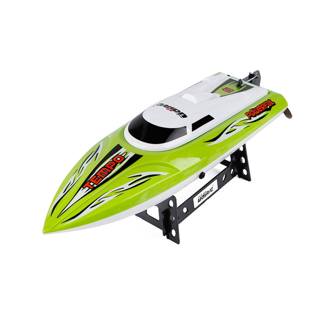 Coupcou.com: UDI 002 2.4G High Speed RC Boat with Water Cooling System Brushed Motor