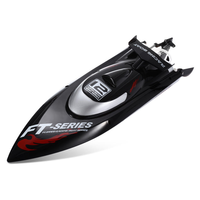 Coupcou.com: FeiLun FT012 2.4G 4CH Brushless RC Racing Boat