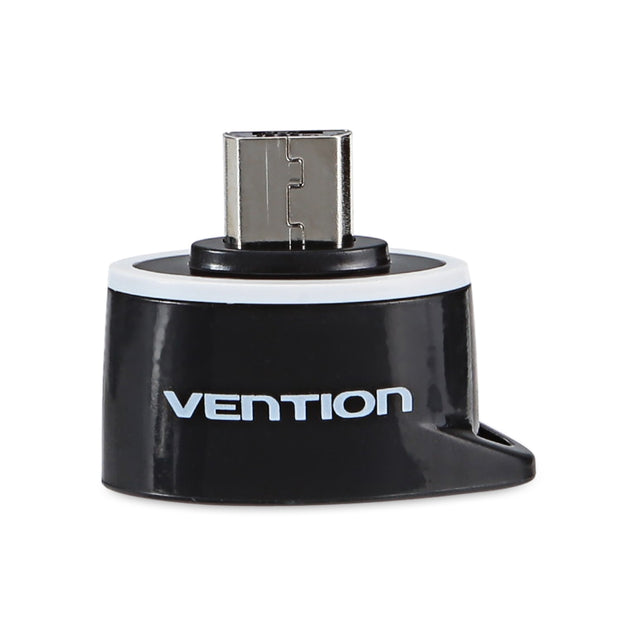 Coupcou.com: Vention Micro USB to USB 2.0 OTG Data Adapter for Android Smartphone / Tablet