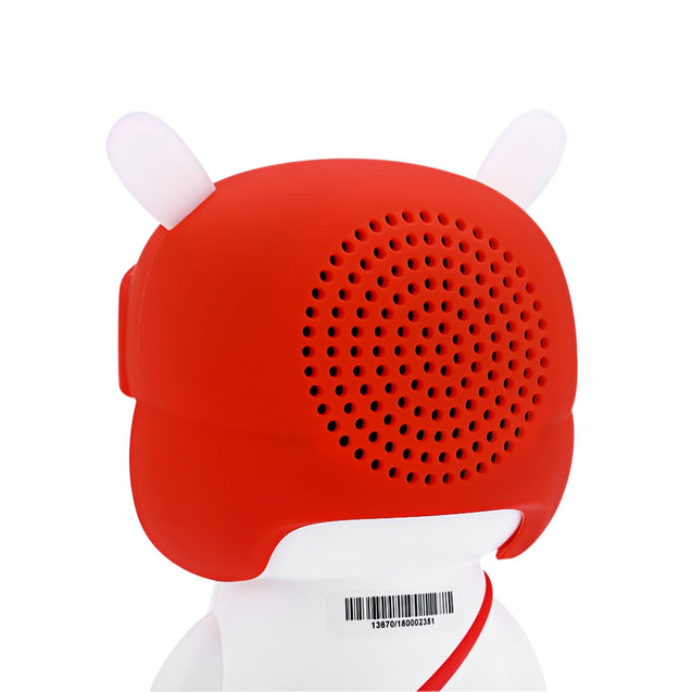Coupcou.com: Original Xiaomi Mi Rabbit Sparkle Wireless Bluetooth Speaker for Phone / Tablet PC