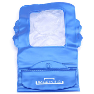 Coupcou.com: Micro SLR Camera 20m PVC Waterproof Case Underwater Diving Bag