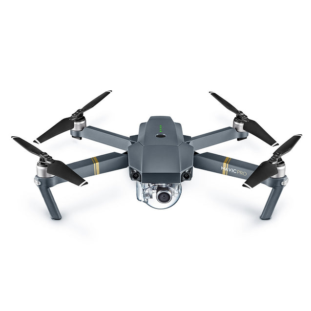 Coupcou.com: DJI Mavic Pro Mini RC Drone with 7km Ocusync Transmission / 4K UHD Camera / 3-axis Brushless Gimbal