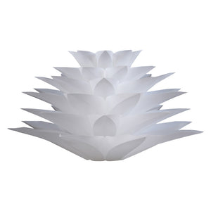 Coupcou.com: YouOKLight DIY Lotus Shaped Chandelier Ceiling Pendant Lampshade For Home