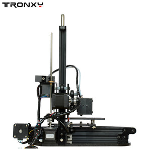 Coupcou.com: Tronxy X1 Desktop 3D Printer Support SD Card Off-line Printing