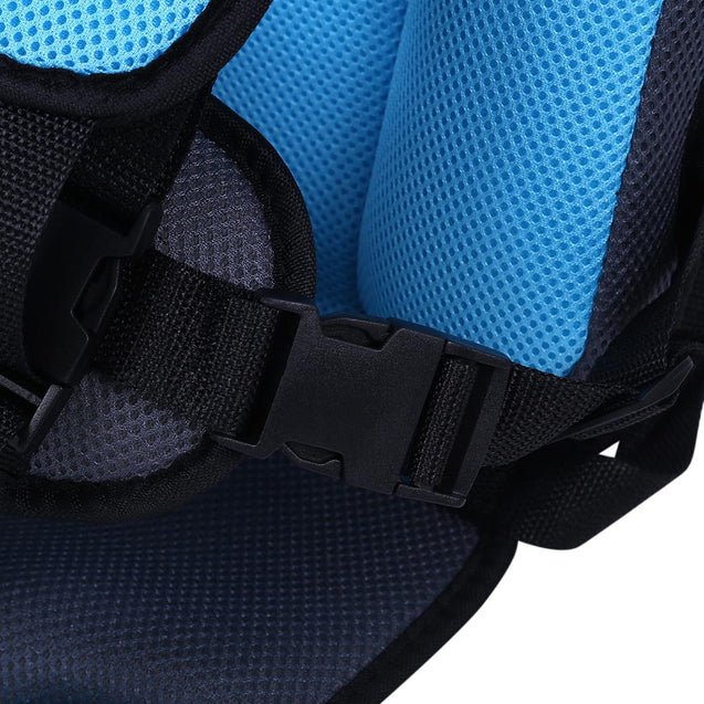 Coupcou.com: Mumugongzhu Kids Safety Thickening Cotton Adjustable Children Car Seat