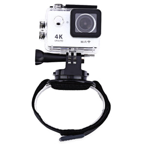 Coupcou.com: Action Camera Wrist Strap Band Mount 360 Rotary Holder