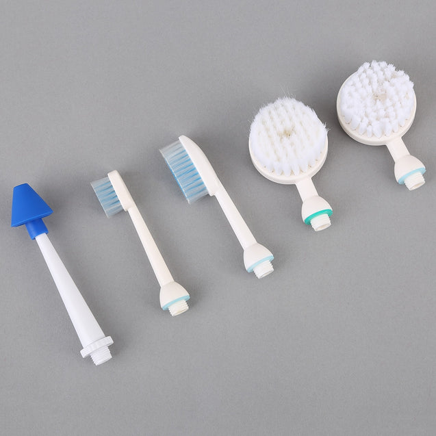 Coupcou.com: Family Washing Sets Oral Irrigator SPA Toothbrush Water Jet Nasal Cleaner Face Cleansing Instrument