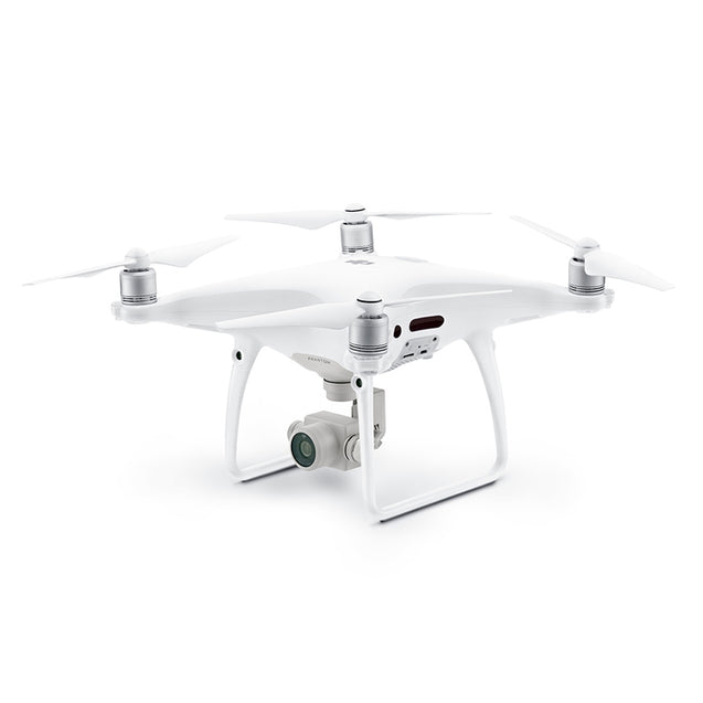 Coupcou.com: DJI Phantom 4 Pro RC Quadcopter RTF 5.8G FPV / 4K UHD / 2.4GHz 13CH 6-axis Gyro / 5 Directions of Obstacle Sensing / ActiveTrack / TapFly / Gesture Mode