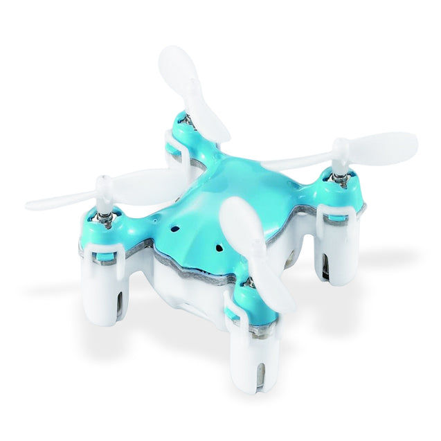 Coupcou.com: Dwi X1 Mini Pocket Drone 2.4G 4CH 6 Axis Gyro 360 Degree Flip