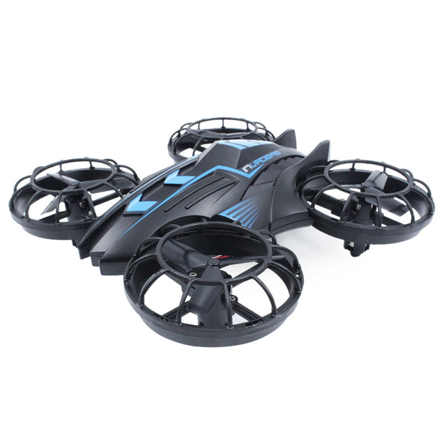 Coupcou.com: JXD 515V Mini RC Drone RTF 0.3MP Camera / 2.4GHz 4CH 6-axis Gyro / Altitude Hold