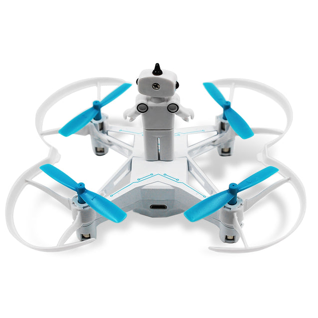 Coupcou.com: FEILUN FX132C1 RC Drone RTF WiFi FPV 0.3MP Camera / 2.4GHz 4CH 6-axis Gyro / Headless Mode / 360 Degree Rotation