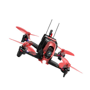 Coupcou.com: Walkera Rodeo 110 110mm Mini FPV Racing Drone RTF 5.8G 600TVL / 2.4GHz 7CH 6-axis Gyro / F3 FC