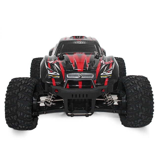 Coupcou.com: REMO HOBBY 1631 1:16 4WD RC Brushed Truck RTR 30 - 40km/h / Water-resistant ESC