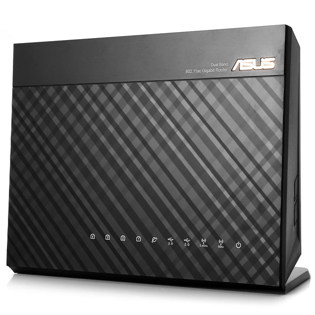 Coupcou.com: ASUS RT-AC68U Wireless Router 2.4GHz / 5GHz Network WiFi Repeater