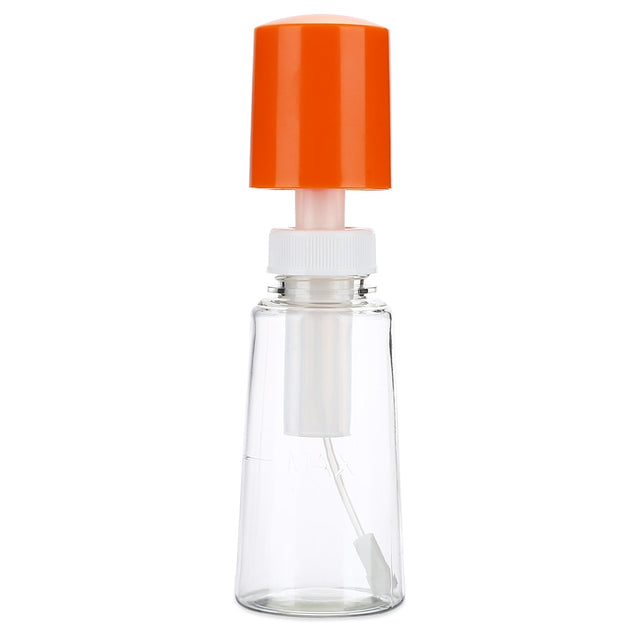 Coupcou.com: Plastic Oil Mist Cooking Spray Bottle for Olive Oil Vinegar