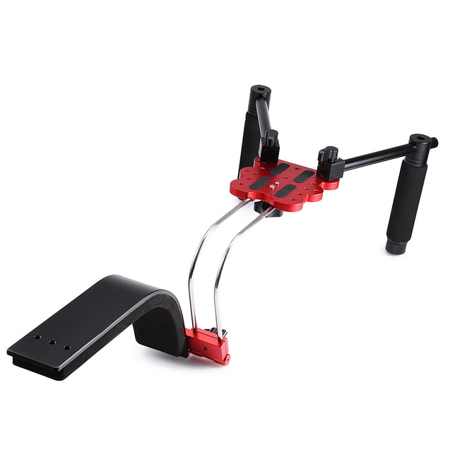 Coupcou.com: Camera Camcorder Handling Shoulder Stabilizer Holder