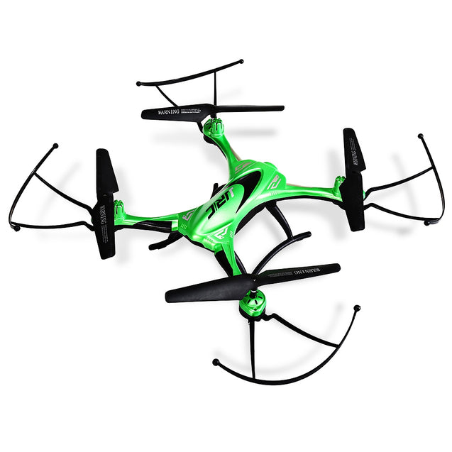 Coupcou.com: JJRC H31 2.4GHz 4CH Waterproof RC Quadcopter Drone Headless Mode / One Key Return Feature
