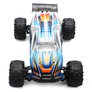 Coupcou.com: PXtoys 9302 1:18 Off-road RC Racing Car RTR 40km/h / 2.4GHz 4WD / Steering Servo