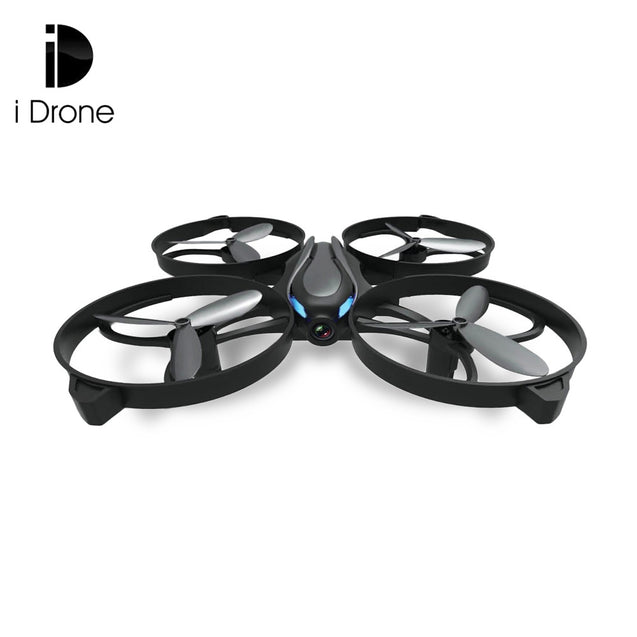Coupcou.com: i Drone i3 Mini RC Drone RTF 2.4GHz 4CH 6-axis Gyro / Headless Mode / One Key Return