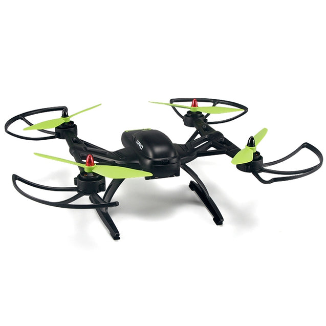 Coupcou.com: JJRC JJPRO X2 Brushless RC Drone RTF 2.4GHz 4CH 6-axis Gyro / Speed Switch / Fixed-point Landing