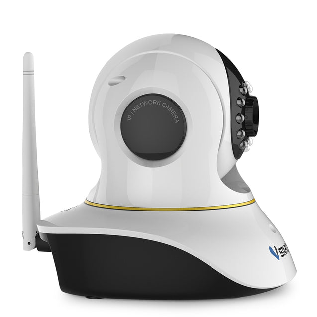 Coupcou.com: Vstarcam C38S H.264 1080P Full HD Wireless WiFi IR Hemispherical IP Camera