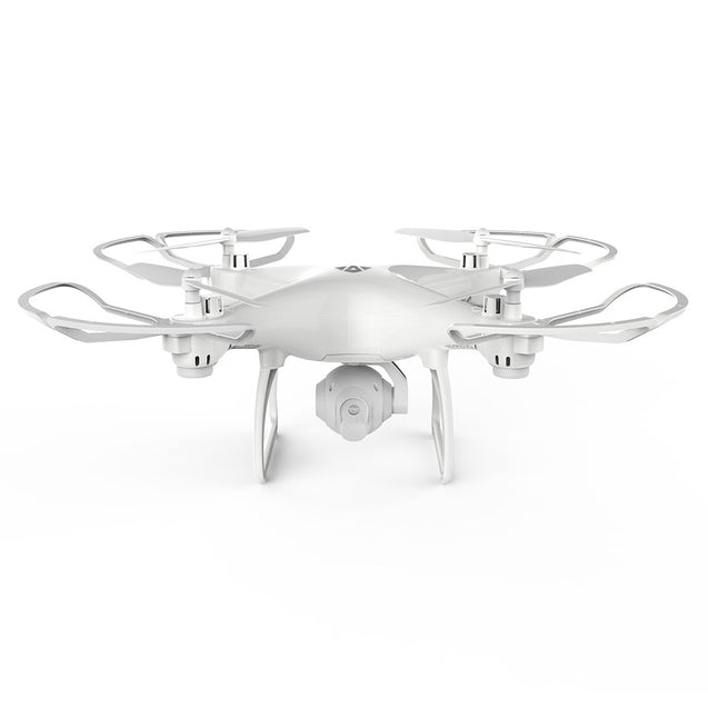 Coupcou.com: TIANQU XS808W RC Drone RTF WiFi FPV 0.3MP Camera / One Key Return / G-sensor Mode