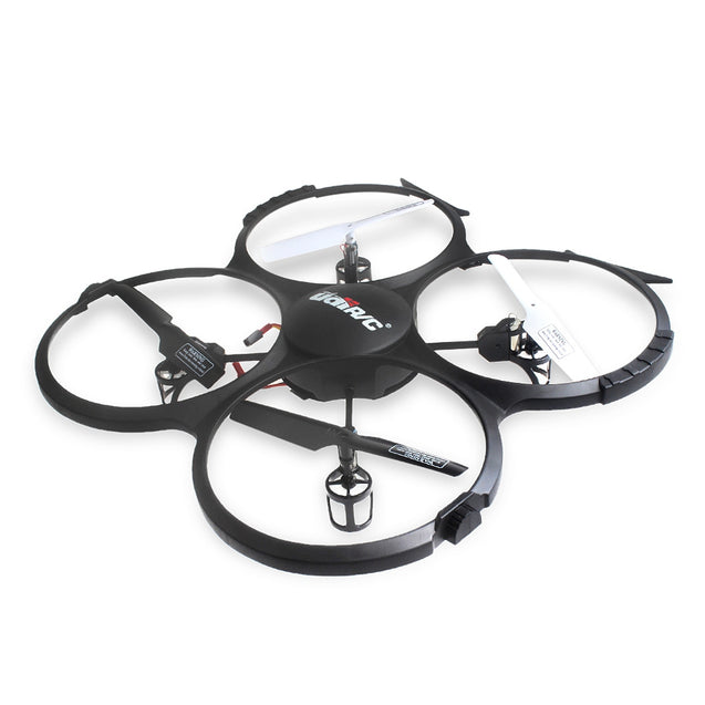 Coupcou.com: Udi 819A 4CH 2.4G 6-Axis Gyro RTF Remote Control Headless Mode Quad Copter Aircraft Toy