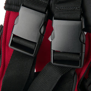 Coupcou.com: Multifunctional Portable Ventilate Adjustable Buckle Stick Baby Carrier Backpack