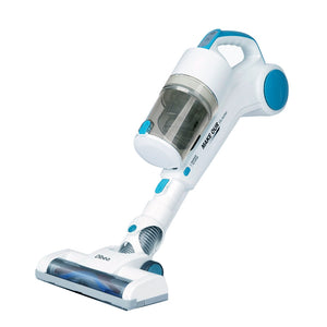 Coupcou.com: Dibea DW100 2-in-1 Light Weight Handheld Cordless Vacuum Cleaner