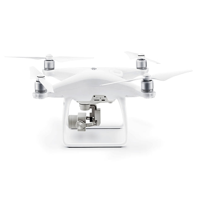 Coupcou.com: DJI Phantom 4 Advanced RC Drone RTF WiFi FPV 20MP 4K Camera / 5 Vision Sensors / Gesture Mode