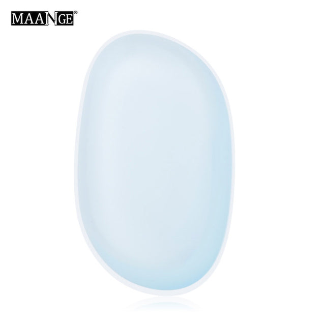 Coupcou.com: MAANGE Geometric Shape PU Makeup Tools Powder Puff