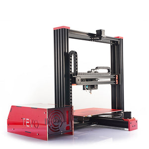 Coupcou.com: TEVO Black Widow LCD 3D Printer Kit 370 x 250 x 300mm