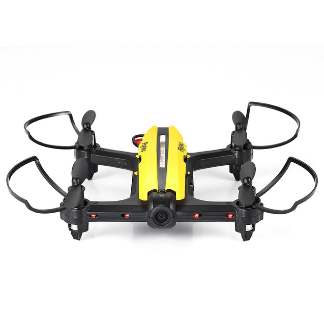 Coupcou.com: Flytec T18 RC Quadcopter Aircraft 2.4G 4CH WiFi FPV HD Camera