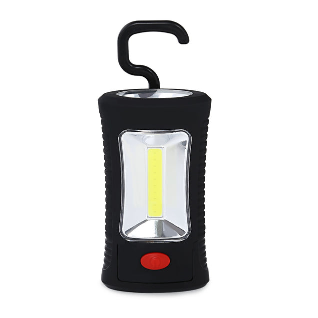 Coupcou.com: Multipurpose LED Outdoor Lighting Flashlight