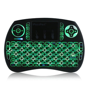 Coupcou.com: iPazzPort 21S Wireless Mini Keyboard