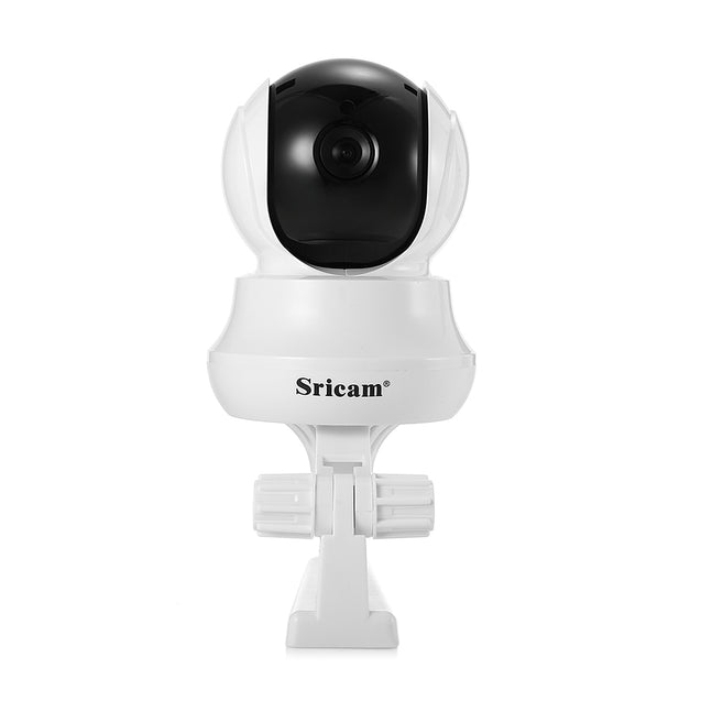 Coupcou.com: Sricam SP020 HD 720P Wireless WiFi IP Indoor Security Camera IR Night Vision / P2P / Motion Detection / Pan and Tilt